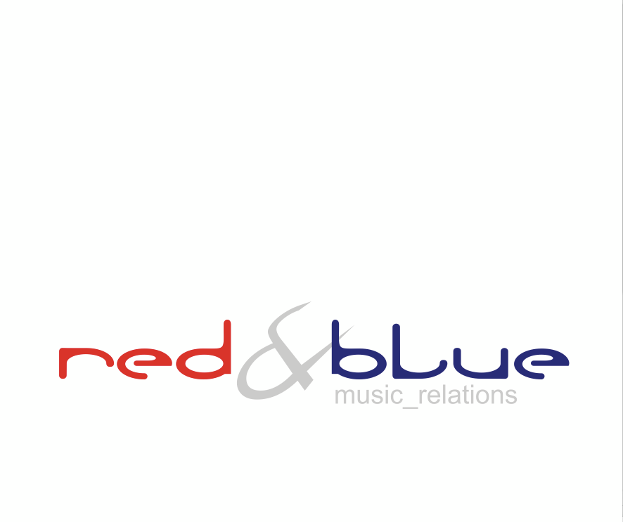 red&blue music relations, ufficio stampa musicale