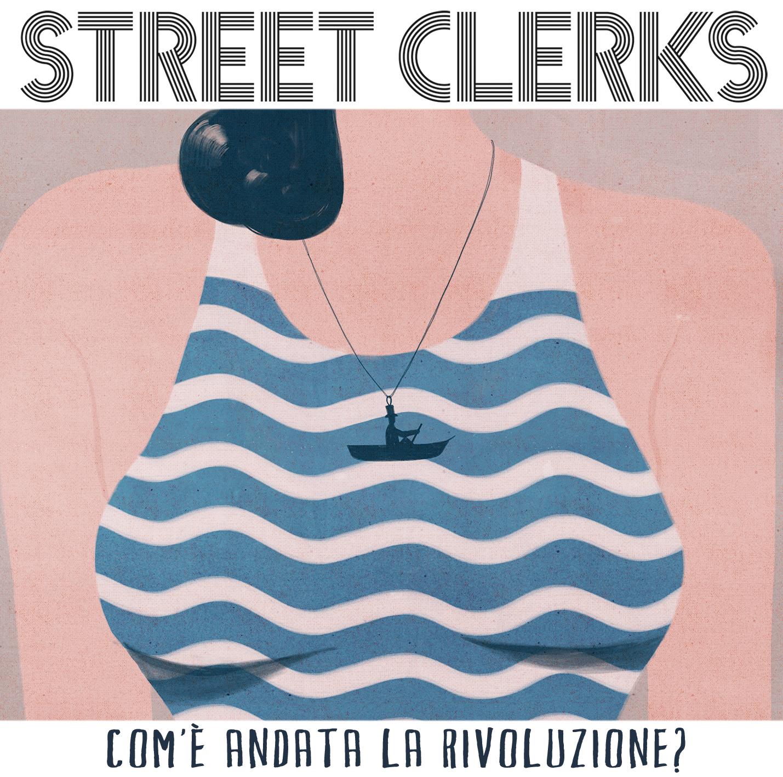 COVER STREET CLERKS, com'è andata la la rivoluzione?