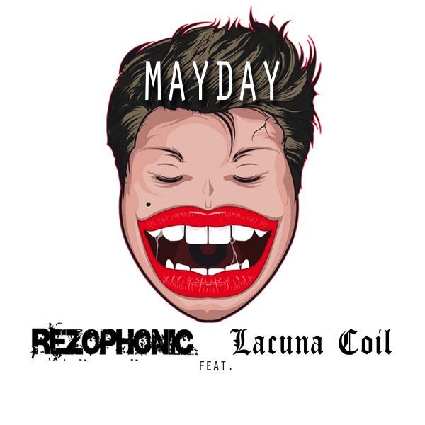 rezophonic lacuna coil