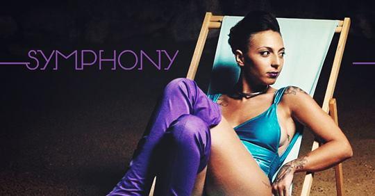 Symphony, anteprima del nuovo singolo di Erika