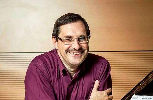 Alberto Giraldi