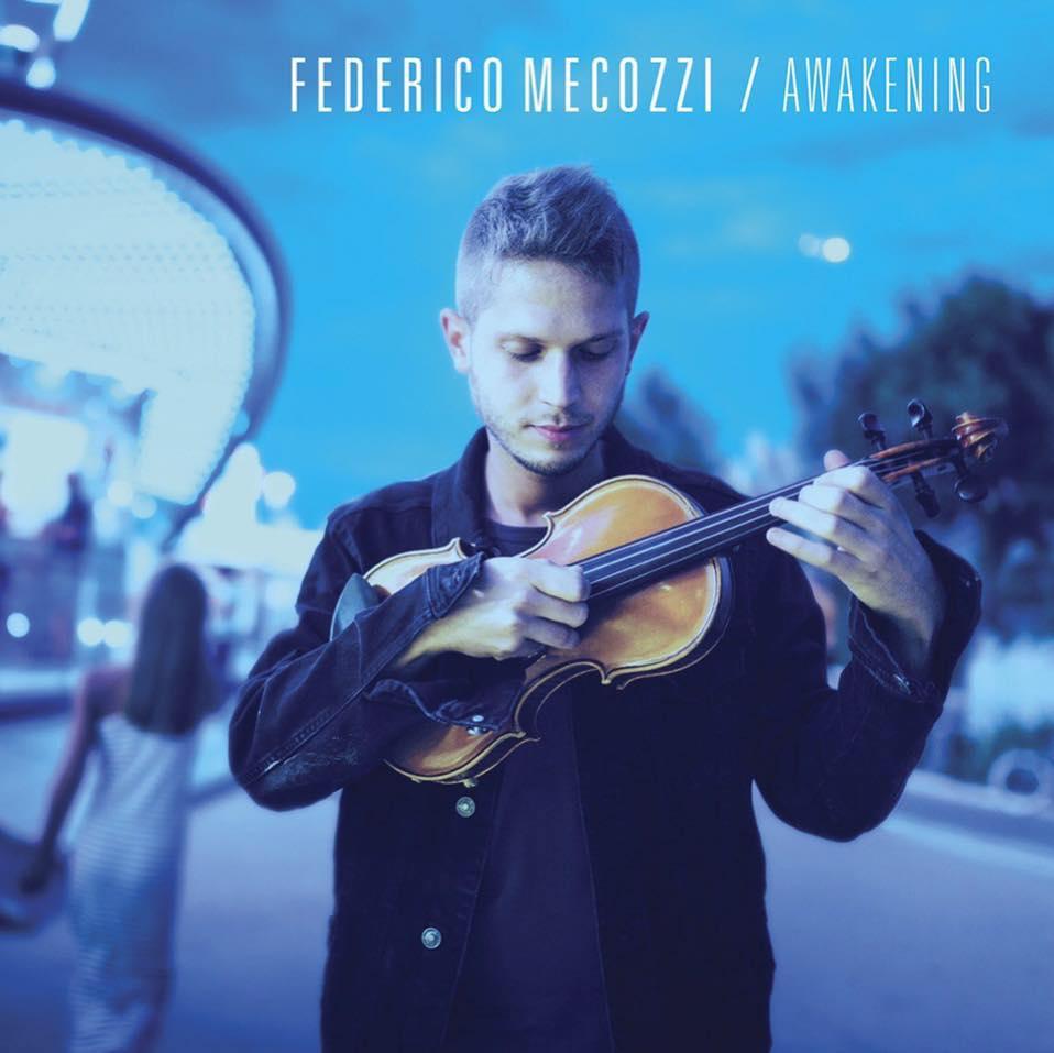 federico mecozzi cover awakening